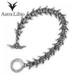 Astra Libio / アストラリバイオ B-15 ブレスレット Mサイズ