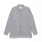 STRIPE LOOSE SHIRTS