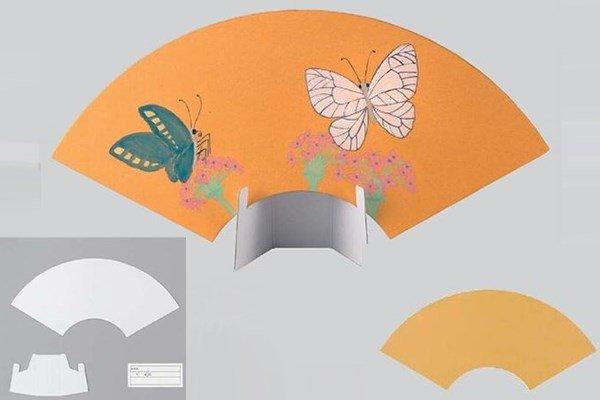 獅子舞色付けマスク