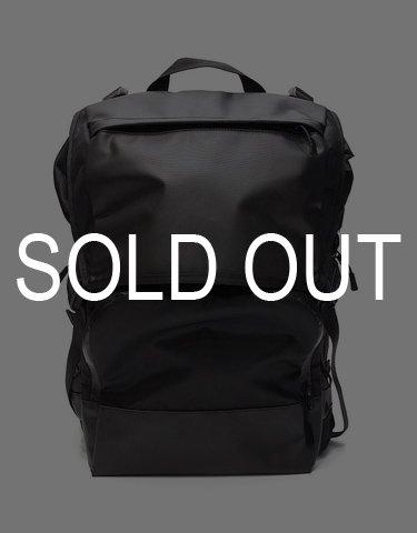 bagjack rucksack OC - LIMONTA NYLON
