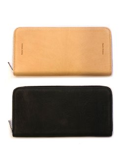 long zip purse / ct-rc-lzp