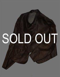 John jacket / (VI)L-JOHN-CV-RO-XVII-L