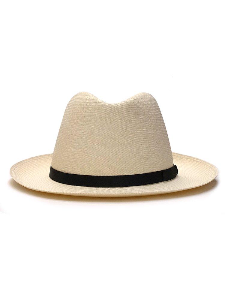 KIJIMA TAKAYUKI / HIGH LINE Panama Hat / No.S-181202