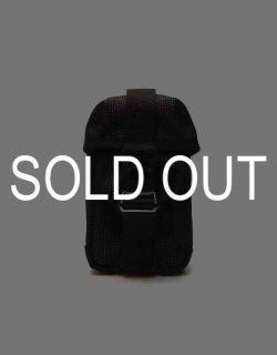TCL hunter pouch - GRID CORDURA / HOOK 25