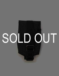TCL cable pouch - GRID CORDURA / HOOK 25
