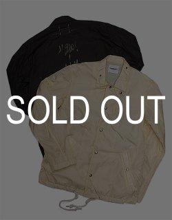 coach jacket. / sj.0068b