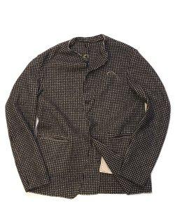 Nina jacket / (V)-NINA-MO1-O-CCCLXX