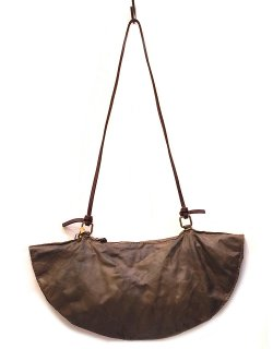 Andy bag - madder / V-ANDY-CO-SGD-CCCV