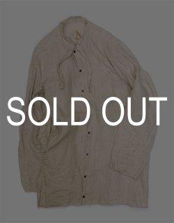 Vincent shirt / (VI)-Vincent-Seli-pai-_LXX