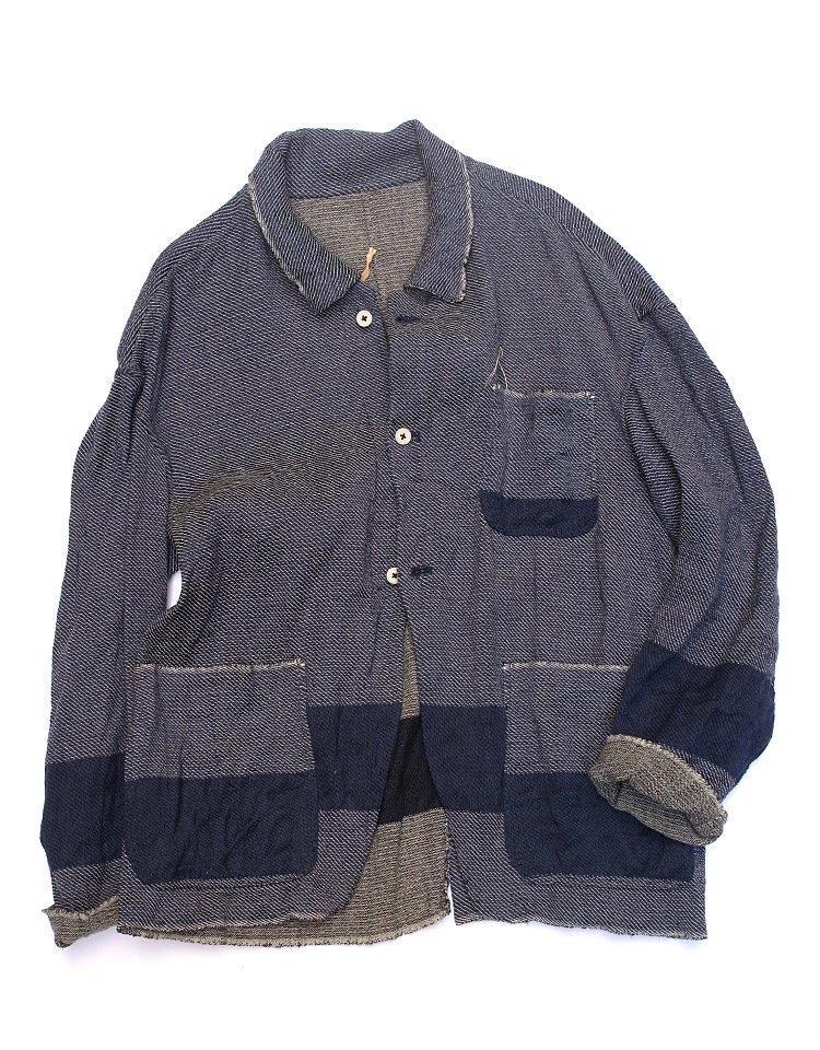 Isabella Stefanelli Andy jacket / (VI)-AndyVI-river-O-_LXII