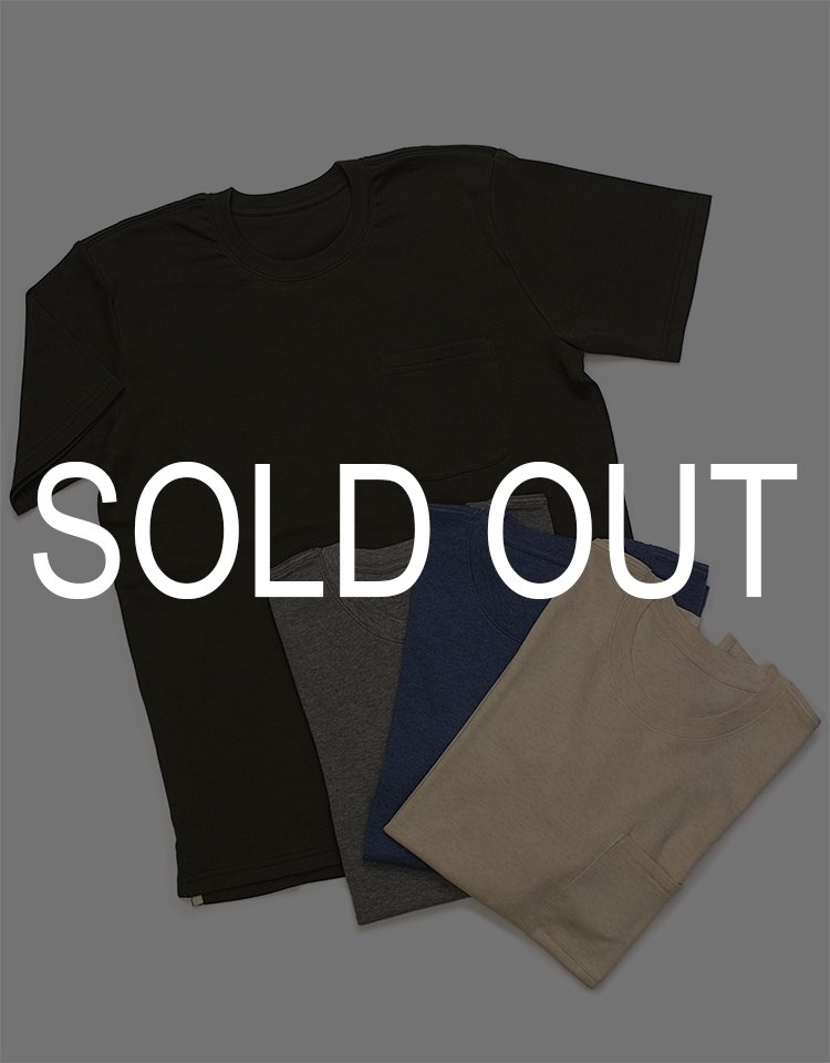 THE INOUE BROTHERS... Pocket T-Shirt