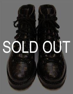 Trekking Boots - CROCODILE / FG105