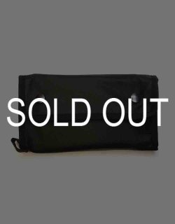 turbo wallet - INDUSTRIAL LEATHER