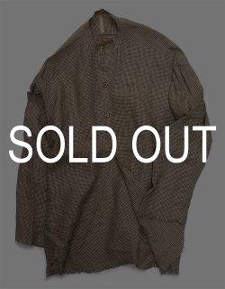 Edith shirt / (VIII)-Edith-Soho-T5-CLXXV