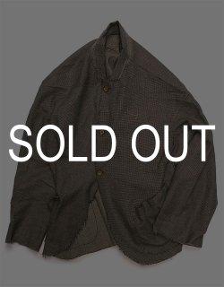 Isambard jacket / (VIII)-Isambard-Modot-T5-CLXX