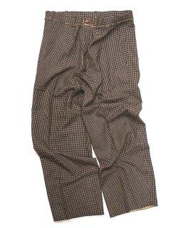 Diane trousers / (VIII)-Diane-Moho-T5-CLXXII