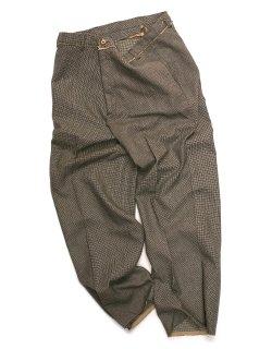 Diane trousers / (VIII)-Diane-Modot-T5-CLXVIII