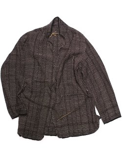 Amedeo jacket / (VIII)-Amedeo-Snake-BR-CLXVII