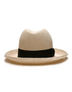 W-Sisal Straw Hat / No.S-201213
