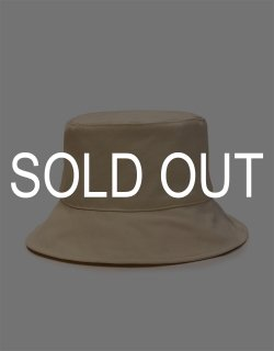 Adjustable Bucket Hat / No.S-201215
