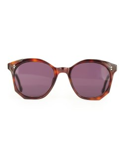 gp - 04 [ecaille de tortue / purple lens]