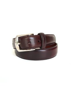 ALB-001 / #8 Cordovan Dress Belt