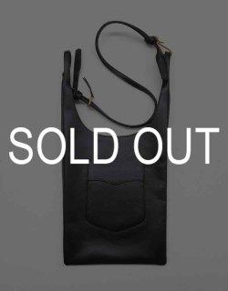 LOWE - horse leather bag / NN-LCLA01