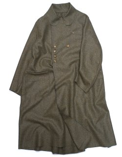 Charles coat / (IX)-Charles-Mosage-CCLXL
