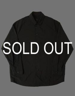 Cartridge Shirt - Packable / Black