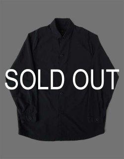 Cartridge Shirt - Packable / Deep Navy