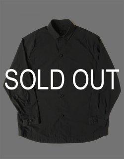 Cartridge Shirt - Packable / Charcoal