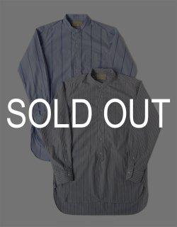 The  Band Collar Shirt
