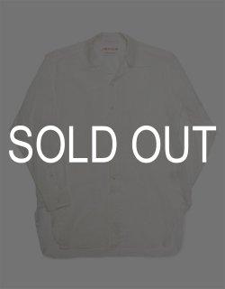 MILLER - kadhi detachable collar shirt / NN-Y03S21WHT