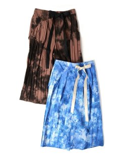 Garment Taphonomy - Pants