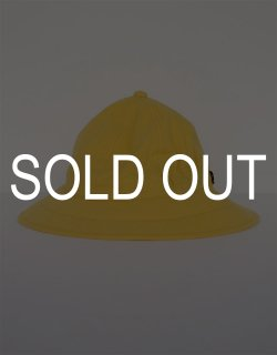 SIX PANEL HAT - Washed / R10C2