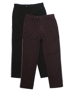 OVERDYED TROUSER CONTRAST ST / NS21 503D