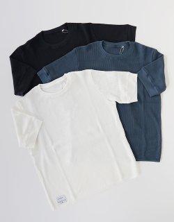 Waffle T-Shirt / TIBSS21-005