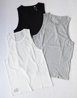 Basic Under Wear Tank Top (2pack) / TIBSS21-001