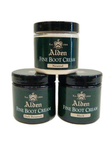 Alden Fine Boot Cream