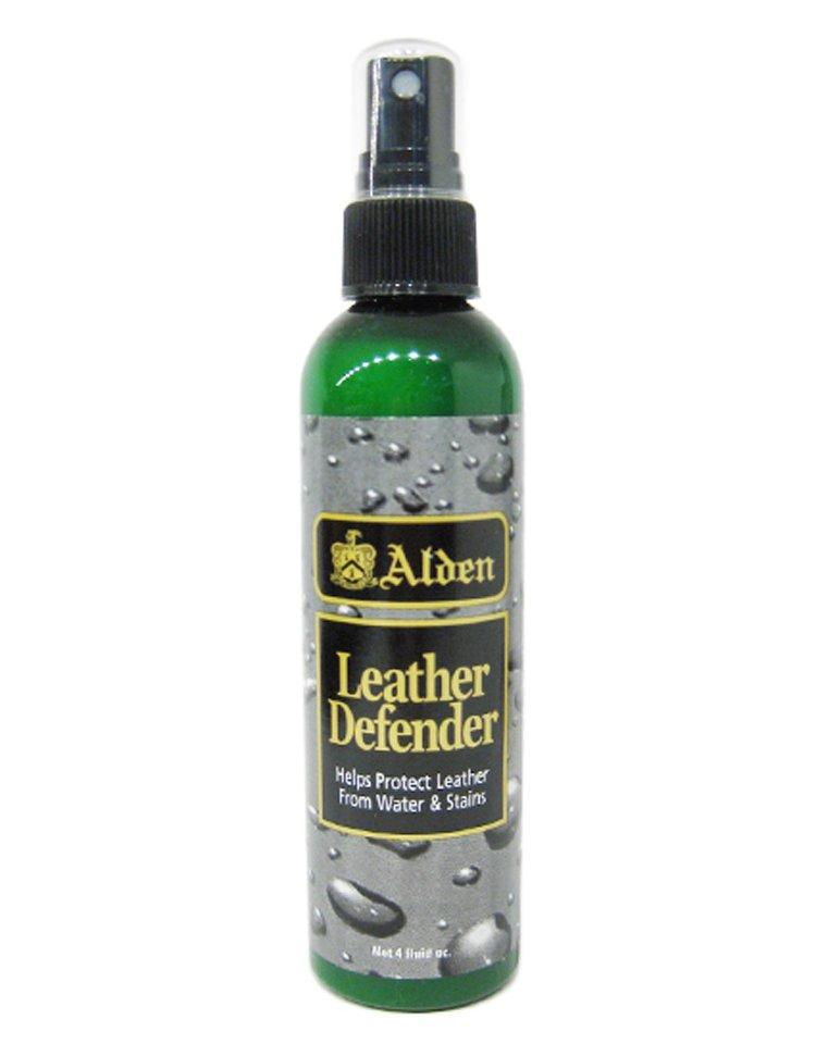 Alden Leather Defender