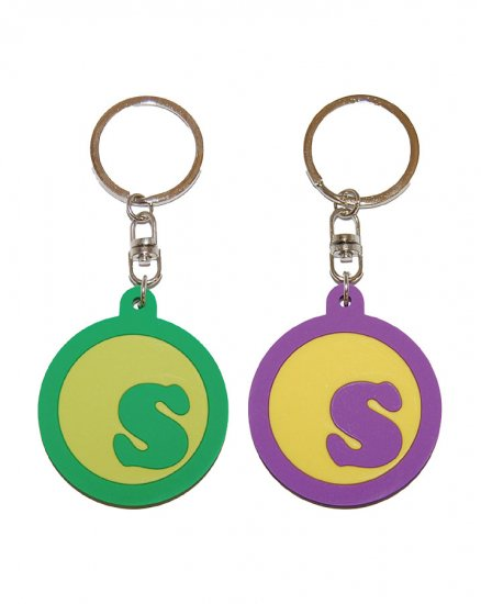 s-dot key holder
