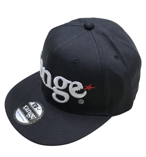 range original snap back cap