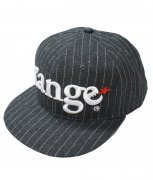 range original snap back cap 3