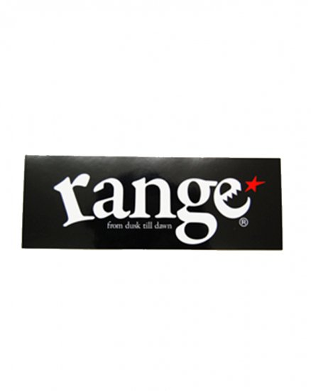 range large sticker