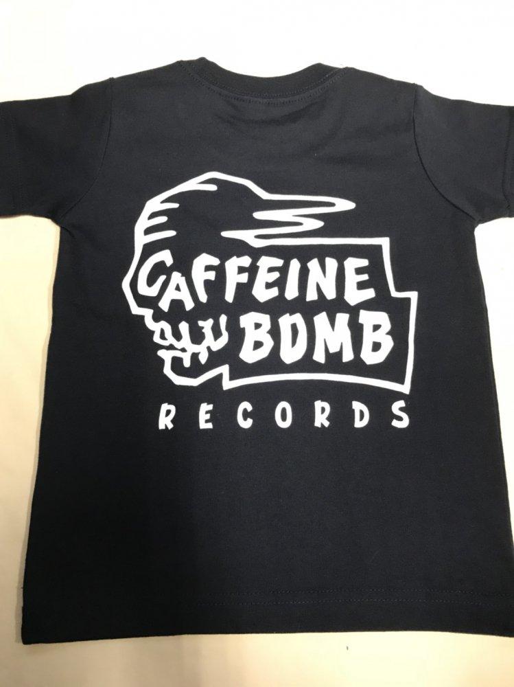 【CAFFEINE BOMB】KIDS T-SHIRTS