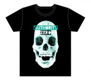 【AUTHORITY ZERO】Skull T-shirts