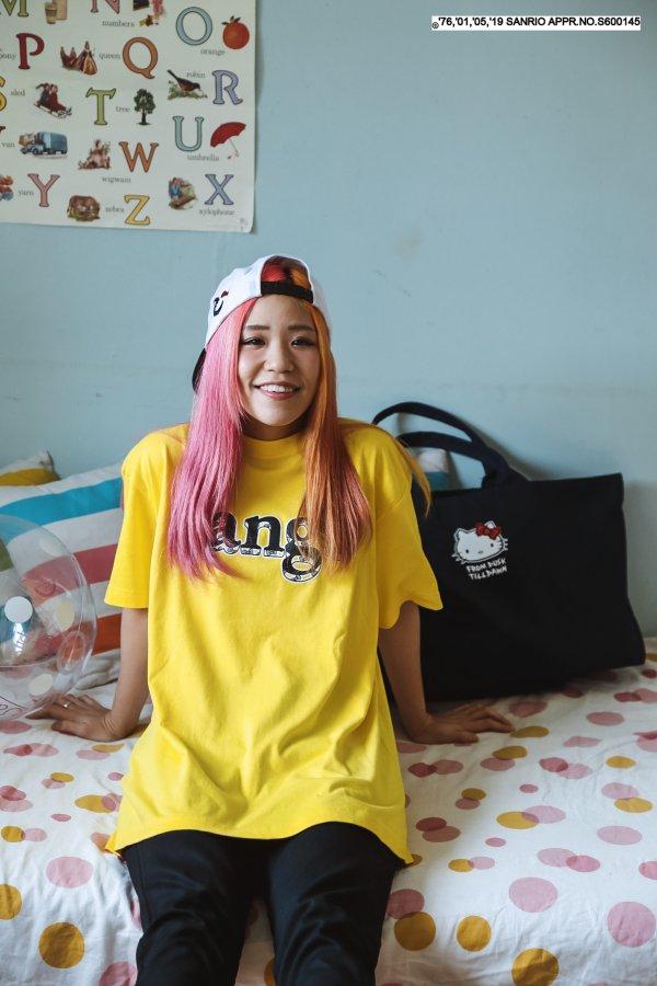 Hello Kitty s/s tee