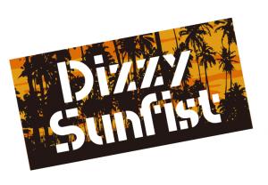 【Dizzy Sunfist】バスタオル