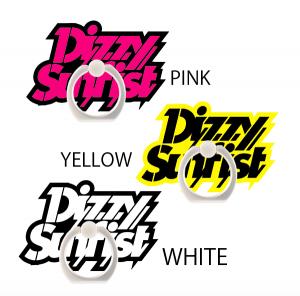 【Dizzy Sunfist】スマホリング