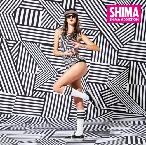 【SHIMA】SHIMA ADDICTION
